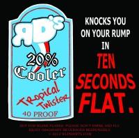 RD's 20% Cooler