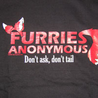 Furries Anonymous