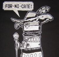 Pimp Dalek