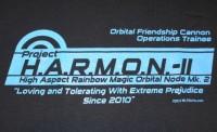 Project HARMONII